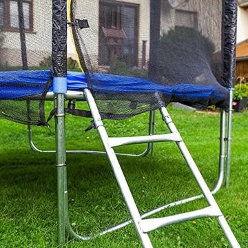 Gartentrampolin Trampolin 250 cm