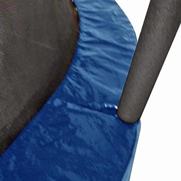 Sportspower Trampolin Gartentrampolin Set 366cm
