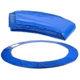 Kinetic Sports Trampolin Randabdeckung Federabdeckung für Ø 250 cm 310 cm 370 cm 400 cm 430 cm 490 cm UV-beständig Randpolsterung Randschutz