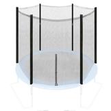 Ultrasport Sicherheitsnetz für Gartentrampolin Ultrasport / Ultrafit Jumper Blau (Modelle bis Mai 2014), 251 cm